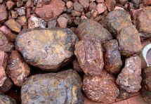 Brazil iron ore、Brazil lump ore63.5%