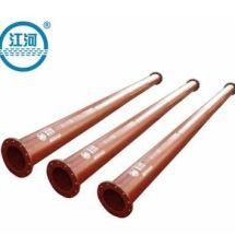 耐磨鑄鋼雙金屬復合直管