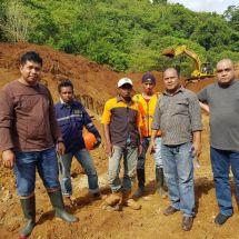 印度尼西亞鎳礦石