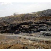 尼日利亞鉛鋅礦