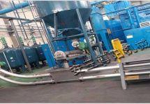 復合堿管鏈輸送機 堿粉管鏈輸送系統供應商