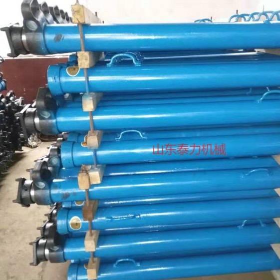 DWX外注式悬浮液压支柱