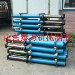 DW16-300/100外注式单体液压支柱 厂家直销