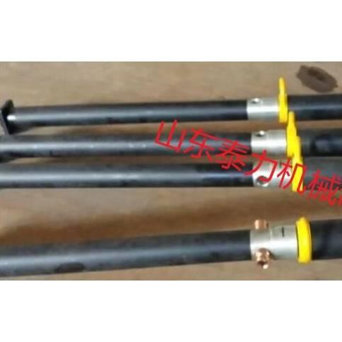 泰力DW25-30/100B玻璃钢支柱临时支护