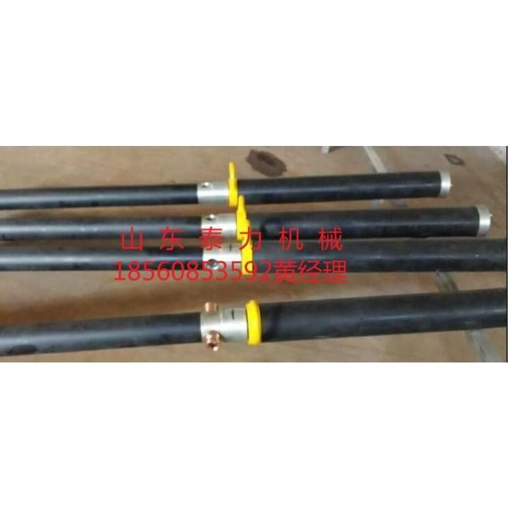 煤矿2.2米玻璃钢支柱临时支护