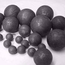 球磨機用鋼球