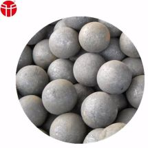 優質B2 65MN 45號鋼 礦山專用耐磨鋼球 鍛造鋼球 20-150mm
