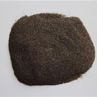 冶煉棕剛玉生產工藝 棕剛玉砂棕剛玉砂