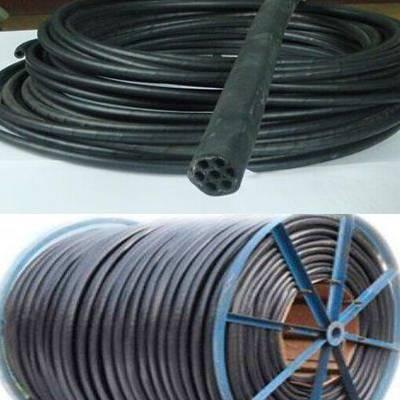 4芯矿用束管 PE-ZKW/8×4矿用聚乙烯束管销往各地