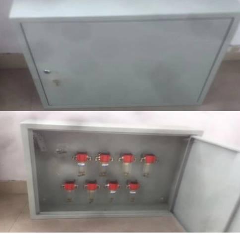 束管,PE-ZKW/10×4矿用束管,煤矿用聚乙烯束管厂家