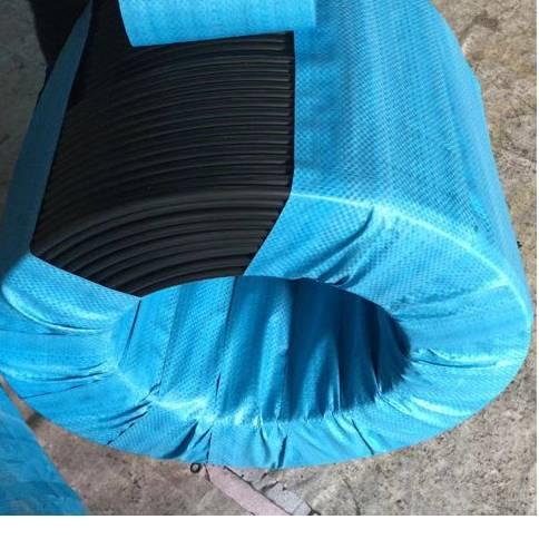 山西大同PE-ZKW煤矿井下用聚乙烯束管使用期限长