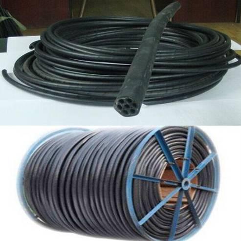 管束 PE-ZKW10*1矿用聚乙烯束管国内接单