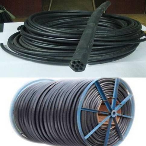 矿用束管pe-zkw8*1矿用单芯束管参数