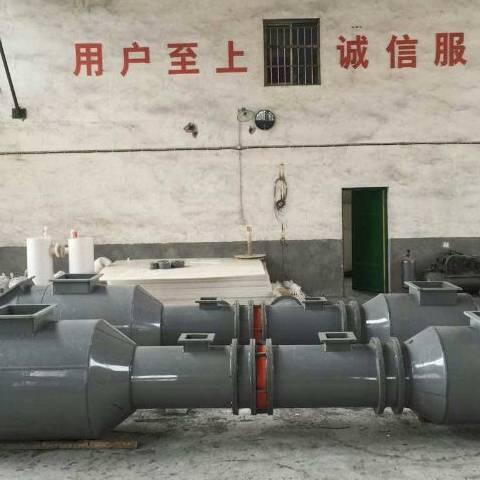 链条炉气动乳化脱硫塔湖南亦辉环保设备有限公司