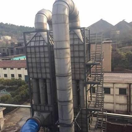 气动乳化脱硫塔